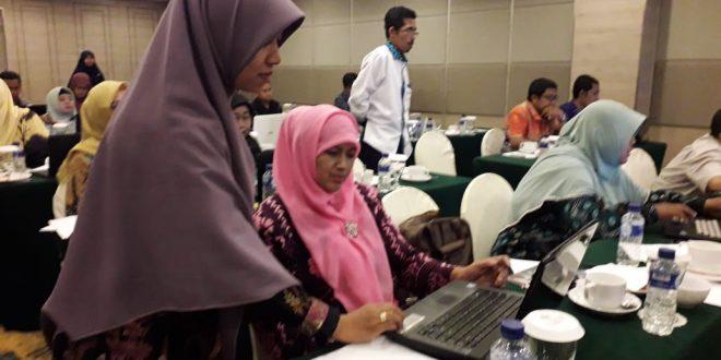 Orientasi Penilaian/Penyusunan BKD Online dan Bimbingan OJS